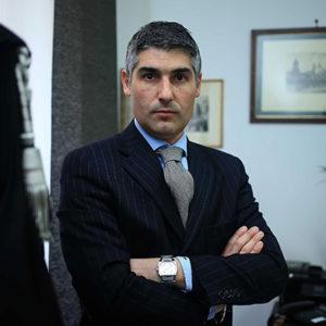 Avv. Luca Corti - Law Firm Roma