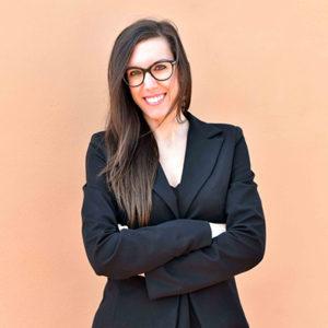 Dott.ssa Alessandra Menenti - Law Firm Roma